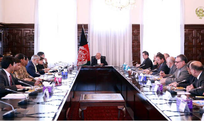 Kabul and Islamabad  to Resume Talks